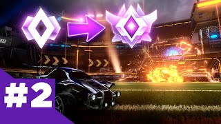 ROAD TO GRAND CHAMPION #2 | Rocket League