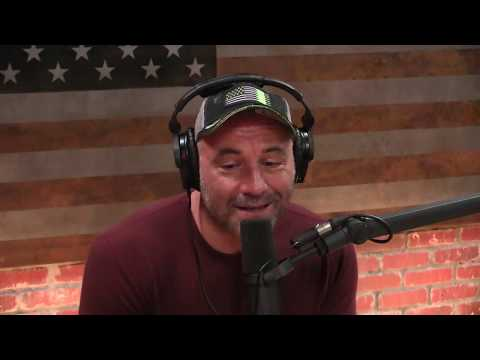 Joe Rogan on the Benefits of CBD