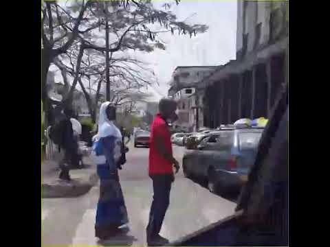 Trip to Liberia, Africa 2016