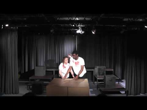 Emergency Services Calls- GCSE Drama 2016