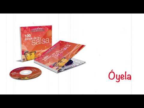 Oyela - Joey Pastrana y su Orquesta / Discos Fuentes