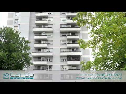 3201 Lawrence Avenue Apartment Video