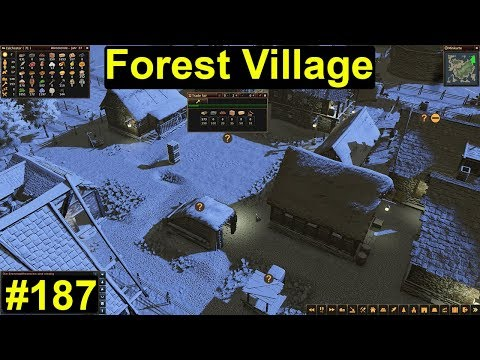 Life is Feudal: Forest Village - Fair Trade oder Trade Fair?