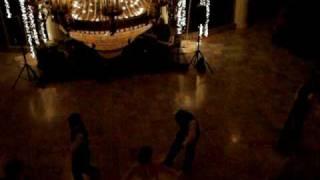 Arthur Murray Palm Harbor - Waltz Formation at La Bella Luna Masquerade Ball