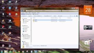 Compatilhamento de Arquivos através do Roteador ou Rede LAN