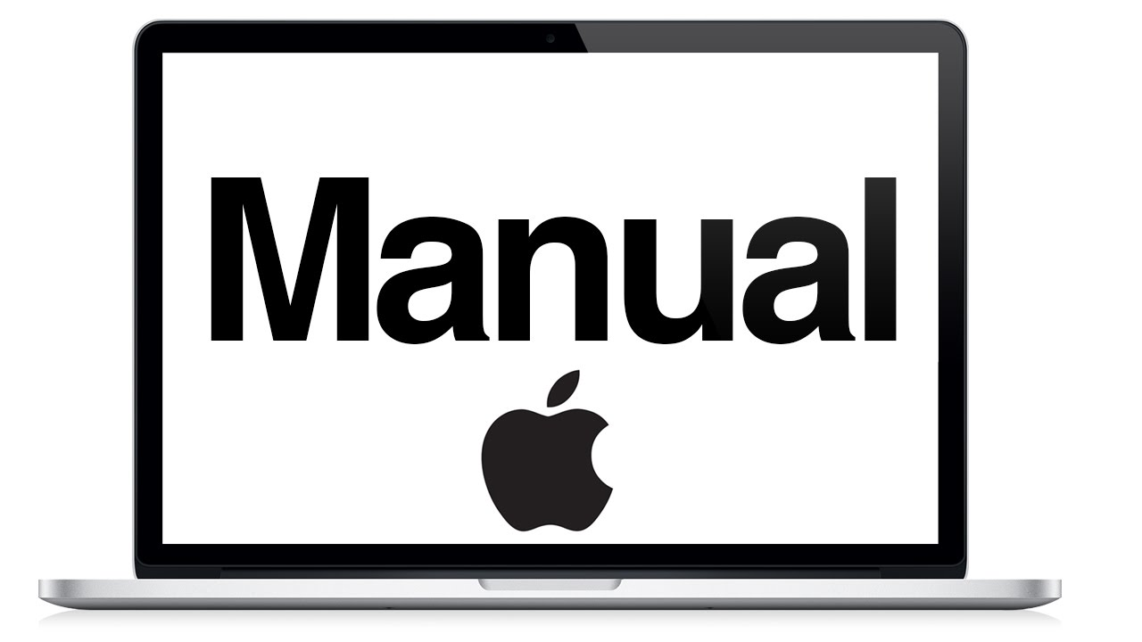 macbook pro basics mac beginner s guide new to mac manual rh youtube com macbook air user manual download macbook air instruction manual