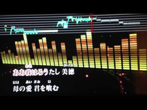 わが﨟たし悪の華/ALI PROJECT 100点