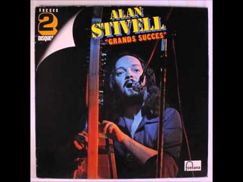 A6 - The King Of The Fairies - Alan Stivell [Vinyl version]