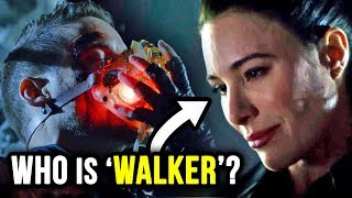The Dark Knight Rises? Is 'Walker' a Daughter of THE DEMON? - Gotham 5x06 Trailer