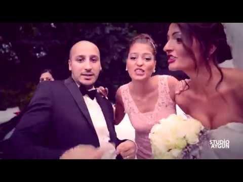Özlem & Timur - Hochzeitsvideo - Hamburg - 17.10.2015 - STUDIO AYGÜN