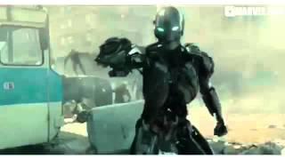 Мстители Эра Алтрона ( короткие видео)