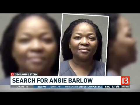 Search for Angie Barlow