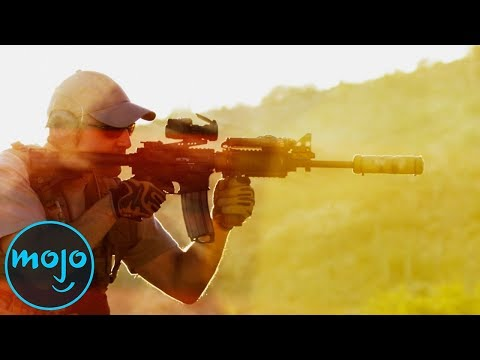 See These Military Weapons that Changed Everything!