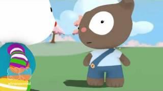 Funny Xtranormal Bear - Dogs