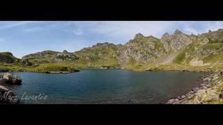 Les lacs et le pic d'Ayous - 30 juillet 2017
