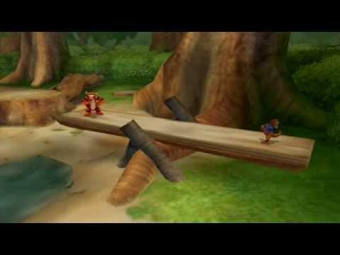 Let's Play Kingdom Hearts - Episode 40: Bounce-O-Rama