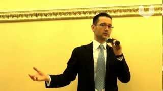 «Триллионер слушает» в Алматы (часть 2)