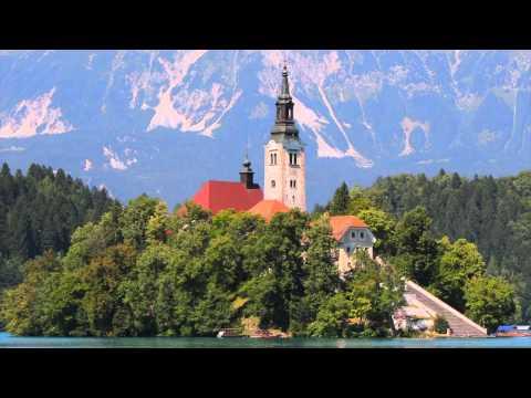 Slovenia - Bovec - Soča - Vršič - Bled