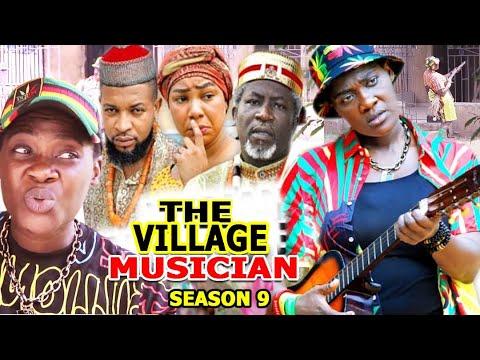 Download THE VILLAGE MUSICIAN SEASON 9 - (Trending Hit Movie HD) -  Mercy Johnson 2021 Latest Nigerian  Movie