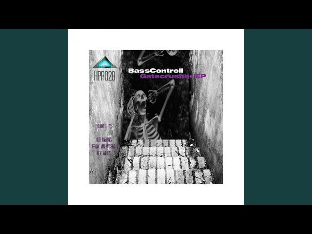 Gatecrusher (Ugo Anzoino Remix)