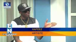 EN: King Of Northern Music, Hafeez Plans To Be Nigeria