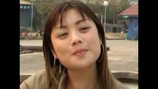 แม่ฮ้างหนุ่มสามปี - จายสายมาว | ႄမႈႁၢင်ႉၼုမ်ႇသၢမ်ပီ - ၸႆၢးသႆၢမၢဝ်း [OFFICIAL MV]