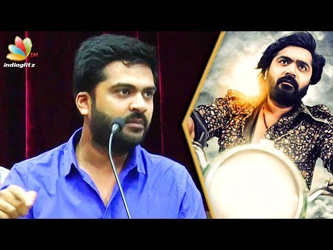 AAA producer is the CHEATER and not SIMBU - Kettavan Director Interview | Michael Rayappan