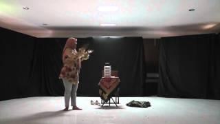 Teater Monolog 21