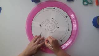 Steven Universe - Rose Quartz Shield