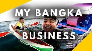 Ang Negosyo Kong Pagawaan Ng Bangka - How To Start A Business