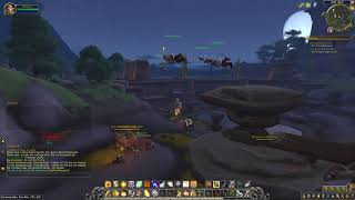 Battle for Azeroth Quest 388: All Laid Out For Us (WoW, human, Paladin)