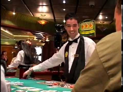 NGA: Train to work as a Casino Dealer on the cruise ships