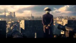 трейлер assassins creed rouge and unity