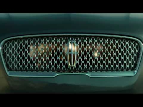 Ensemble The Official 2017 Lincoln MKZ 30 Commercial