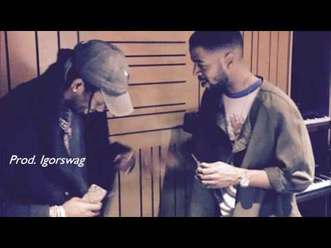 Kid Cudi x Travis Scott -