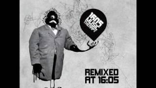 Umek  Gatex (Fergie Remix) [1605-020]