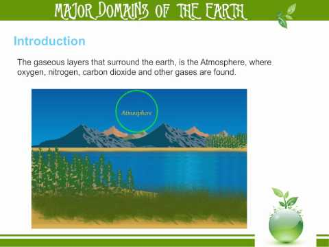 planet earth video worksheets