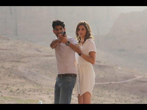 """The Rendezvous"" Movie Trailer"