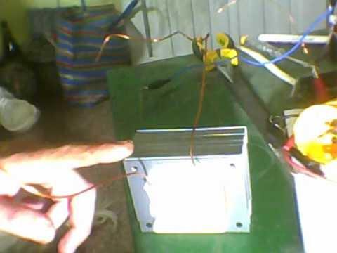 Transformador para cargador de baterias para autos de - Cargador de baterias ...