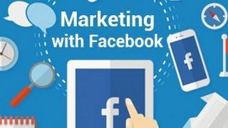 Facebook Marketing 2018   How to do Facebook marketing   Marketing on Facebook   SEO - Part 33
