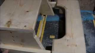 DIY child step stool design from Jack Reinhardt DIY video