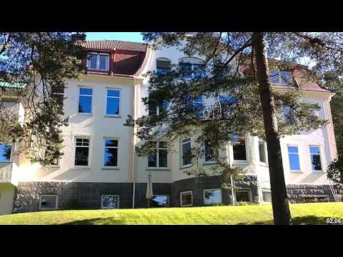 Best places to visit - Larvik (Norway)