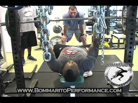 Vernon Davis 2010 How to Speed Train for the NFL Off-Season - BommaritoPerformance.com