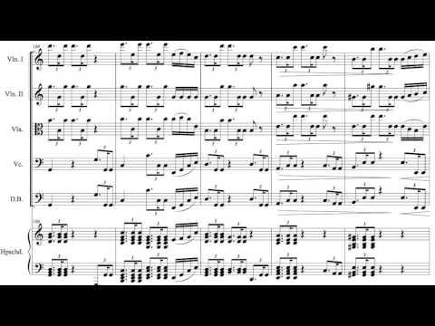 KOR - Variations et Les Folies d'Espagne