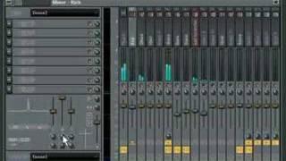 FL Studio - Parametric EQ to find the sweet spot - Warbeats Tutorial