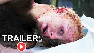 The Possession Of Hannah Grace - Trailer Subtitulado Español Latino 2018