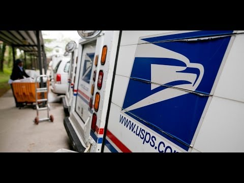How the Post Office Could Save the Economy...and Change Your Life (w/ David Dayen)