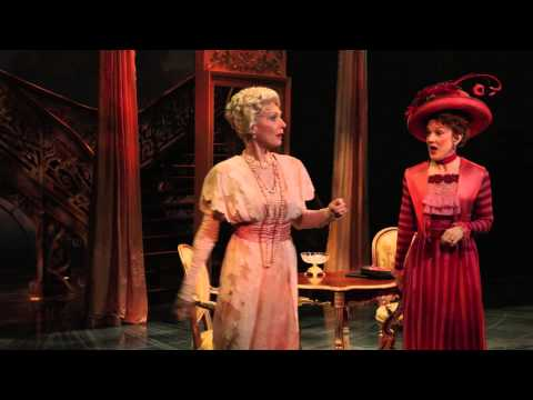 GIGI on Broadway: Thank Heaven For Little Girls