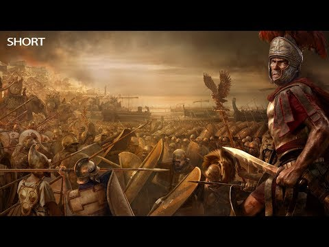 5 Brutal Facts About the Romans & The Roman Empire | Top5s Short