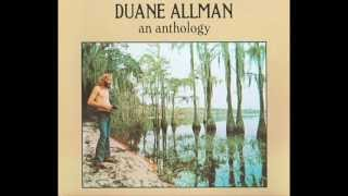 Johnny Hammond/Duane Allman - Shake For Me (Southern Fried/Anthology)